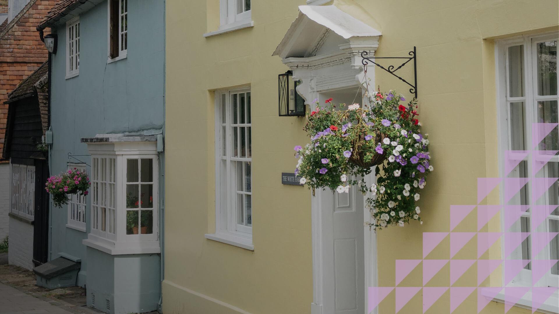 Hampshire Street